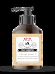 Dog Shampoo Shiny Honey