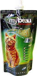 PalaMountains Mybeau voor de kat
