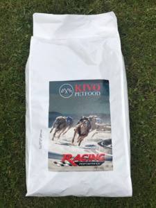 Kivo Racing Performance - Race Dogs