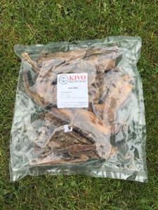 Gedroogd Rundvlees (zak a 500 gram)