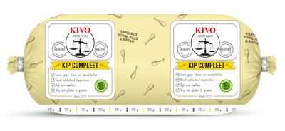 Kip Compleet kilo