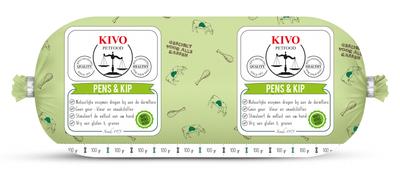 Pens & Kip pond