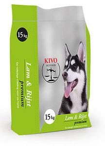 Kivo Lam/Rijst Premium