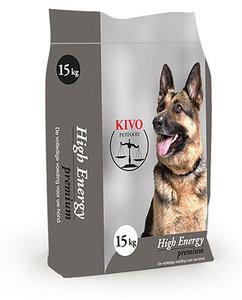 Kivo High Energy Premium Geëxtrudeerd