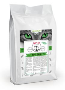 Kat Premium Kip & Zalm Adult